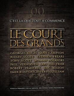 Couverture de Le Court Des Grands