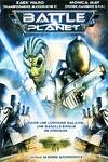 couverture Battle Planet