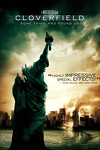 couverture Cloverfield