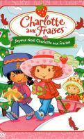 Joyeux Noël Charlotte aux fraises