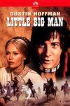 couverture Little Big Man