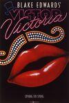 couverture Victor Victoria