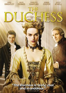 Couverture de The Duchess