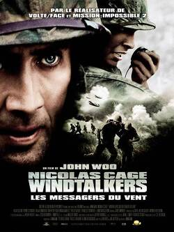 Couverture de Windtalkers : Les Messagers du vent