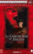 Freddy Chapitre 4:Le cauchemar de Freddy