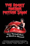couverture The Rocky Horror Picture Show