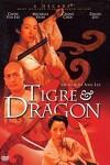 couverture Tigre et dragon
