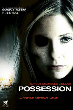 Couverture de Possession