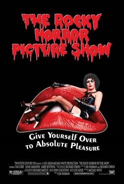 Couverture de The Rocky Horror Picture Show