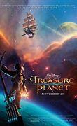 La Planète au trésor