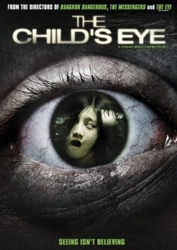 Couverture de The child's eye