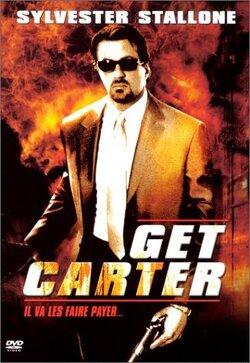Couverture de Get Carter