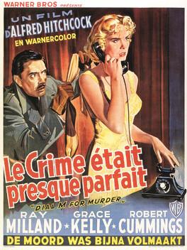 Couverture du livre : Le crime était presque parfait