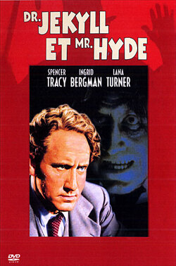 Couverture de Dr. Jekyll et Mr Hyde