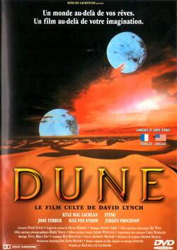 Couverture de Dune