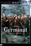 couverture Germinal