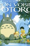 couverture Mon voisin Totoro