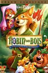couverture Robin des bois