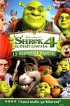 couverture Shrek, Épisode 4 : Il était une fin