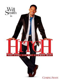 Couverture de Hitch, expert en séduction