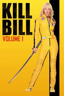 Couverture de Kill Bill, Volume 1