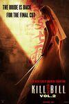 couverture Kill Bill, Volume 2