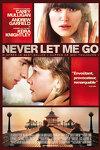 couverture Never let me go
