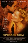 couverture Shakespeare in love