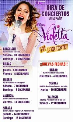 Couverture de Violetta En Concert