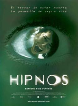 Couverture de Hypnos