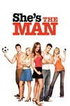 couverture She's the Man