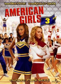 Couverture de American Girls 3