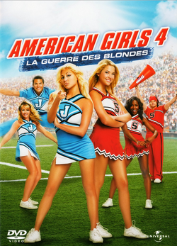Couverture de American Girls 4