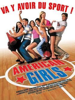 Couverture de American Girls