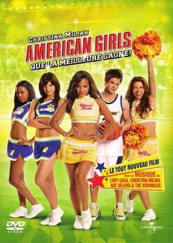 Couverture de American Girls 5