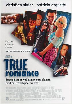 Couverture de True Romance