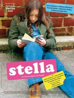 Couverture de Stella