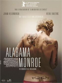 Couverture de Alabama Monroe