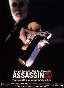 Couverture de Assassin(s)