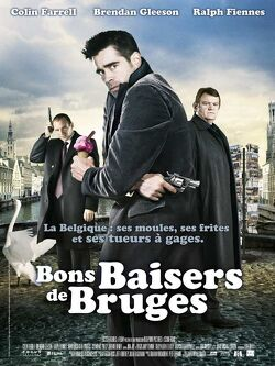 Couverture de Bons Baisers de Bruges