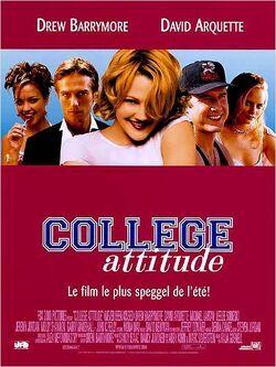 Couverture de Collège attitude