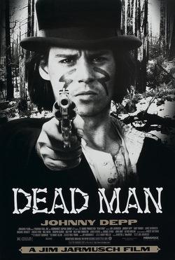 Couverture de Dead Man