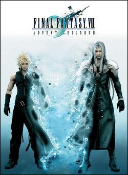 Couverture de Final Fantasy VII – Advent Children