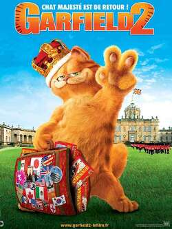 Couverture de Garfield 2