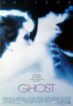 Couverture de Ghost