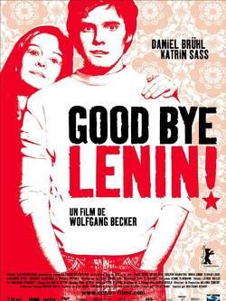 Couverture de Good Bye, Lenin!