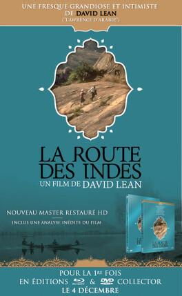 Couverture du livre : La Route des Indes