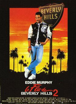 Couverture de Le Flic de Beverly Hills 2