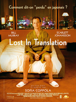 Couverture de Lost in Translation