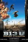 couverture Banlieue 13 Ultimatum - B13U